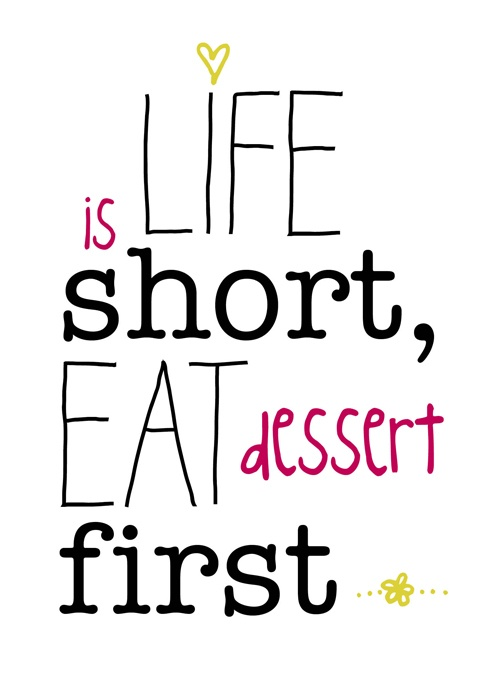 De leukste food quotes cotton cream for Cuisine quotes