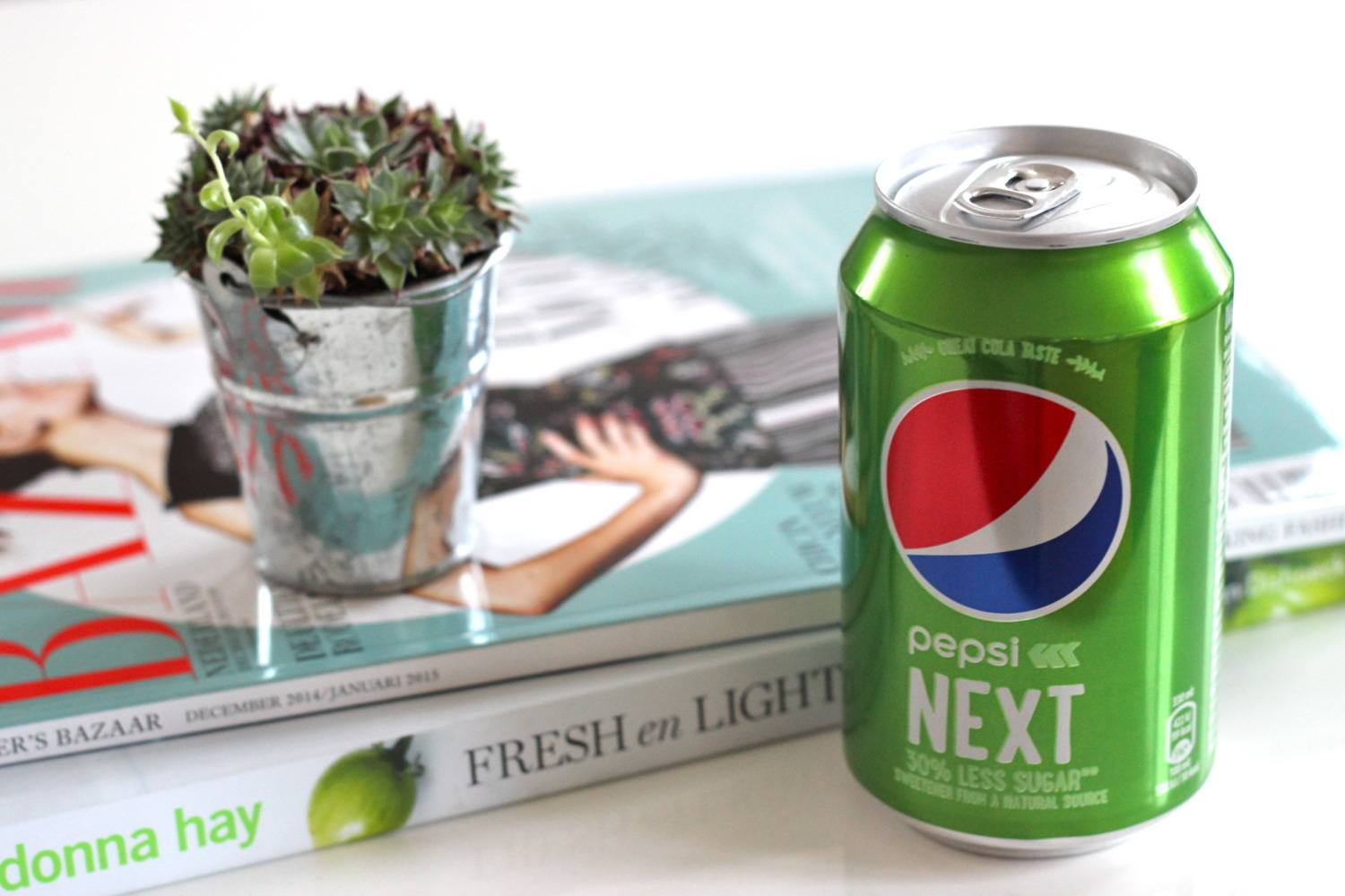 pepsi next Pepsi next (stylized as pepsi next or pepsi next) was a cola-flavored carbonated soft drink produced by pepsico it was a variant of the pepsi cola range in some markets it was sweetened.
