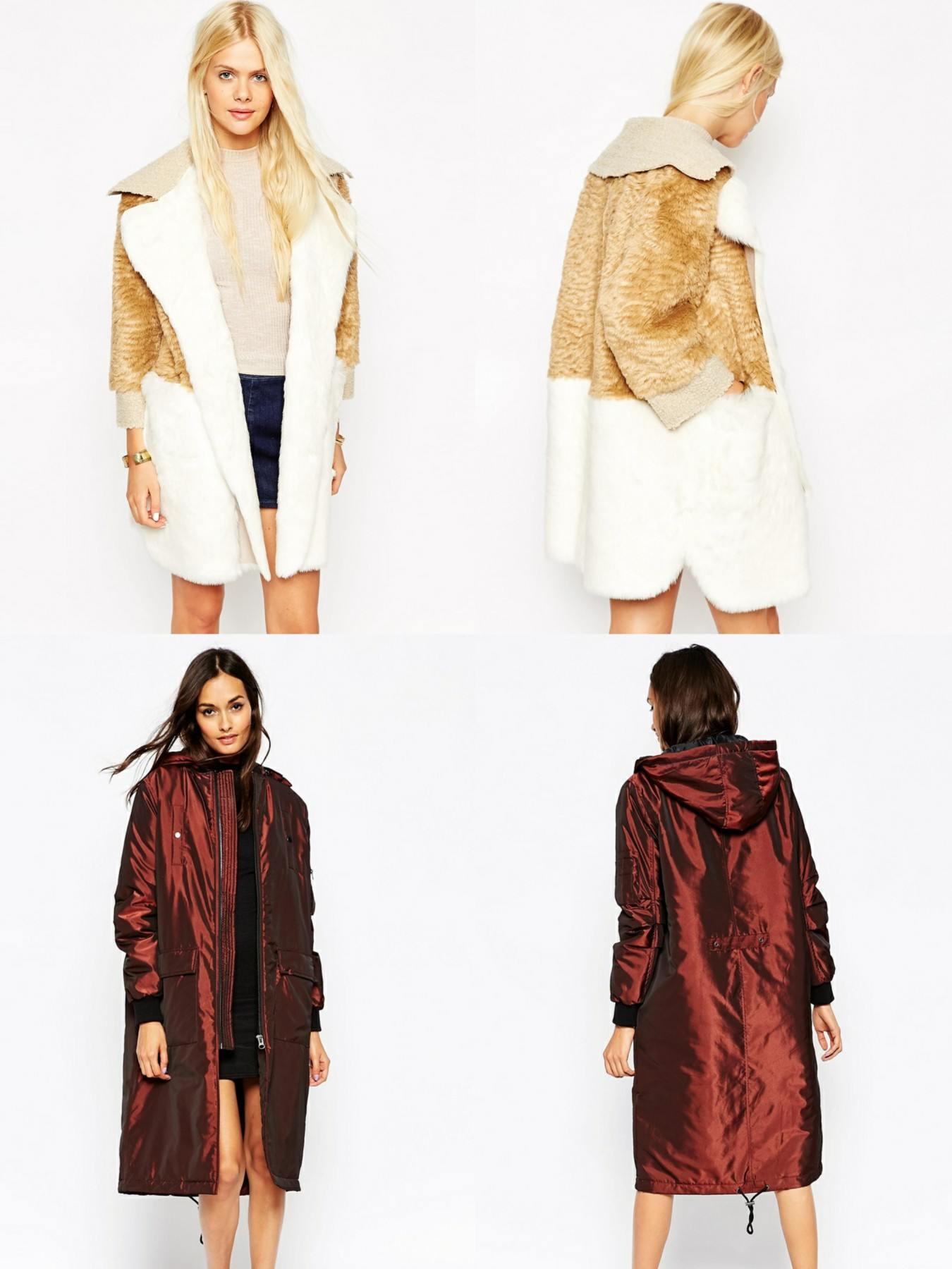 Mode Winterjassen 2016 : Winterjassen trend mijn idee van mode