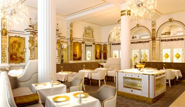 Review The White Room amsterdam