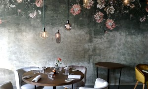Restaurant vermeer review
