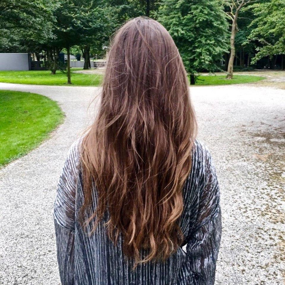 DE VOOR- EN NADELEN VAN HAIR EXTENSIONS - Cotton & Cream