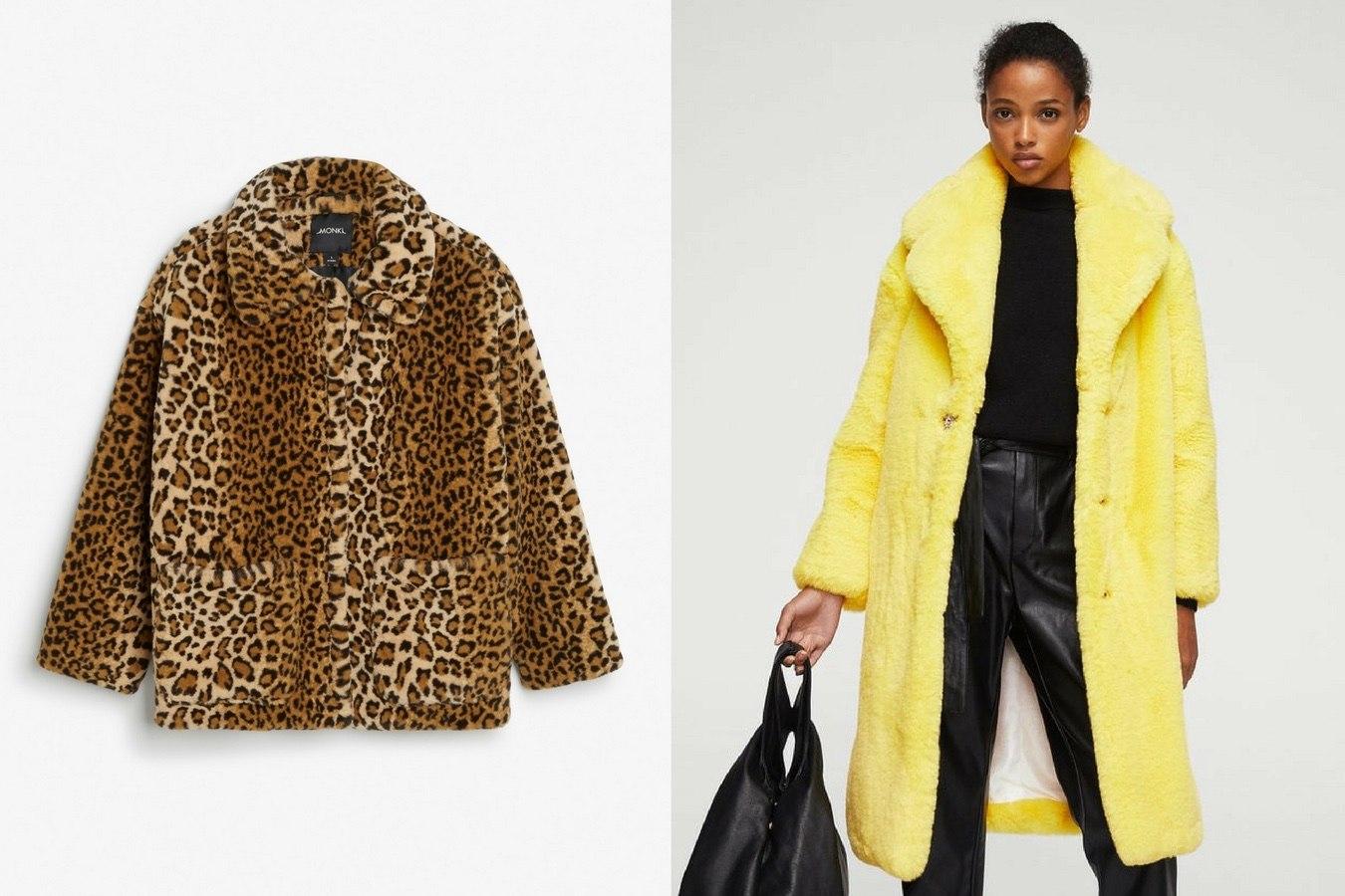 Nieuwste Mode Jassen : Dit zijn de winterjassen trends voor tips