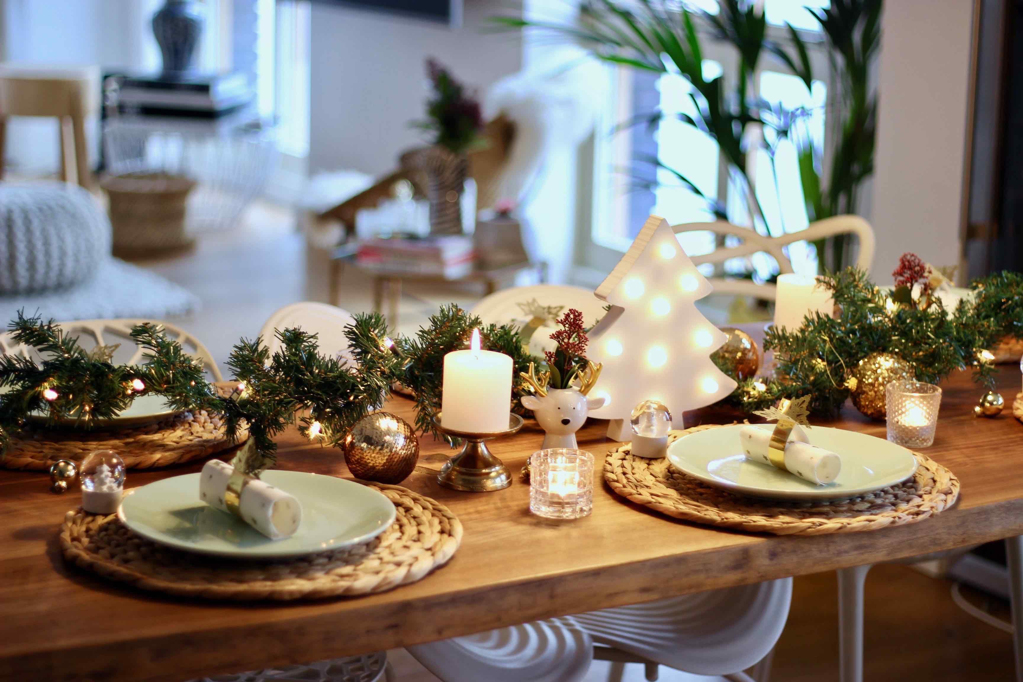 Simple with kerst ideeen voor in huis for Kerst ideeen voor in huis