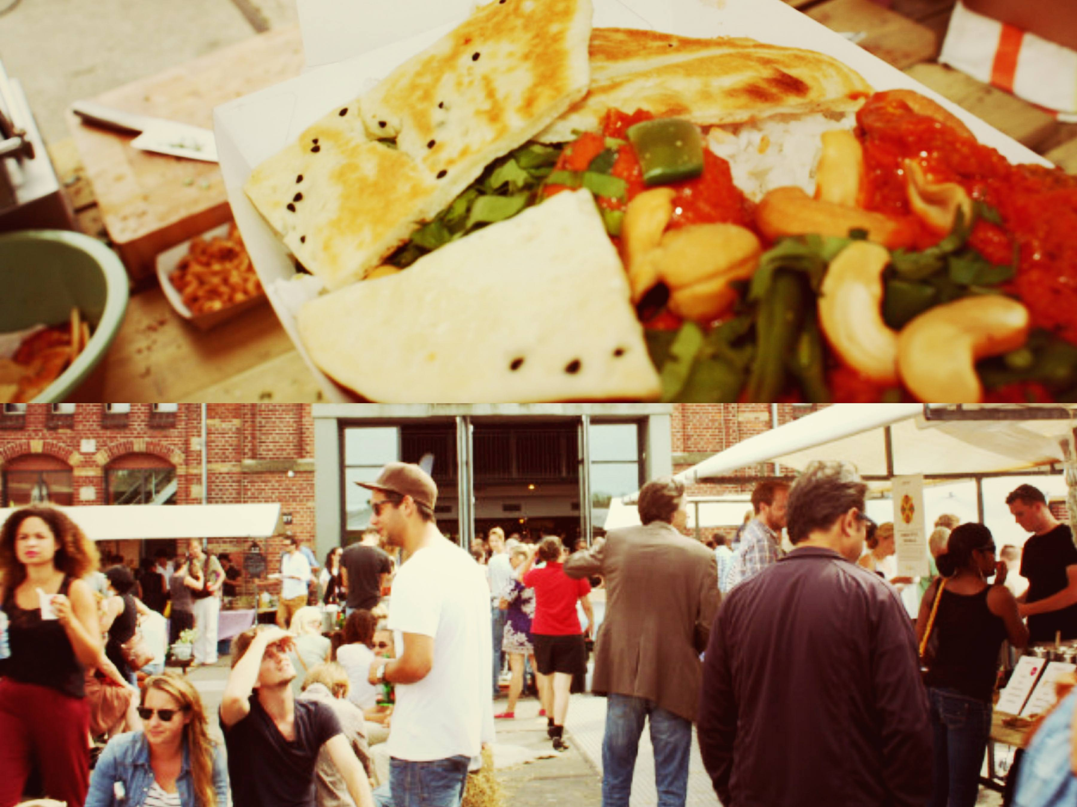 Neighbourfood market get inspired by food cotton cream for 360 inspired cuisine lethbridge