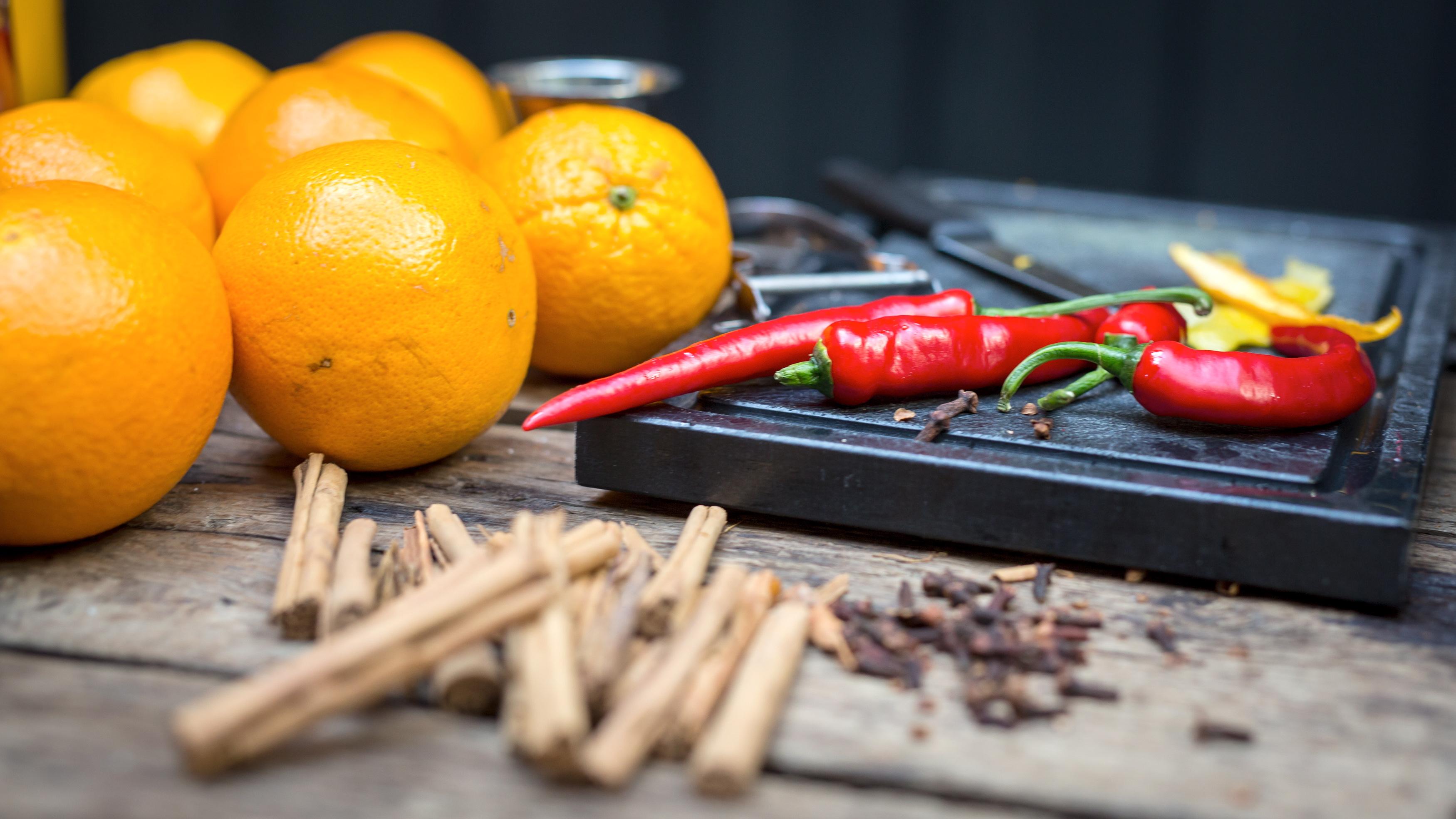 Spicy ijskoffie cocktail1