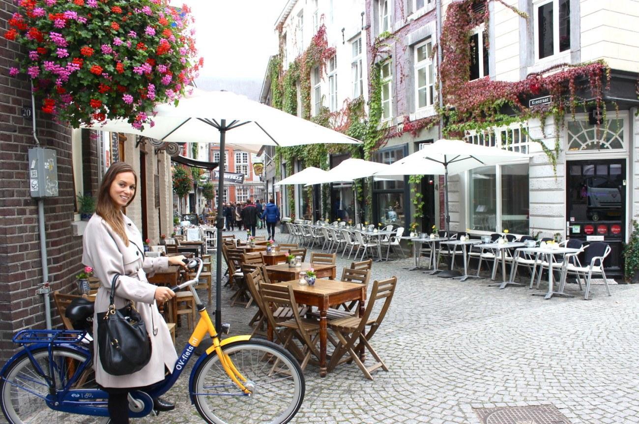 Citytrip maastricht hotspots