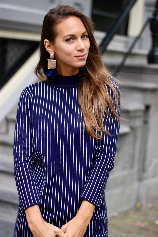 blauwe-gestreepte-jurk1