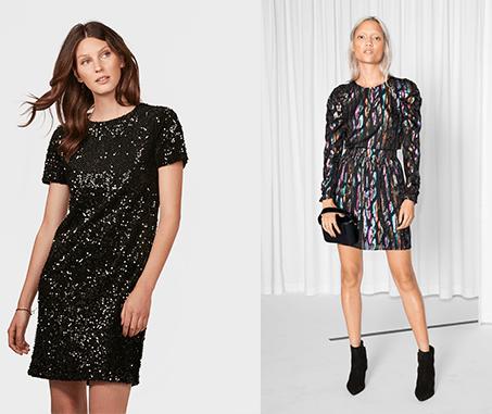 feestdagen-outfit-glinster-jurk