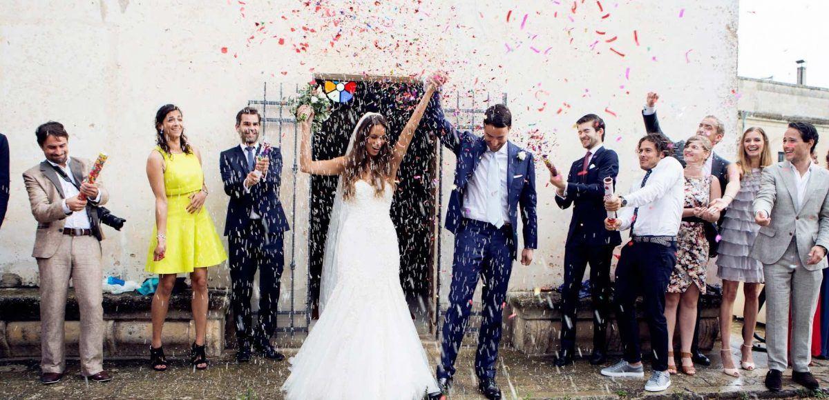 10 Redenen Waarom Onze Bruiloft In Italie Heel Bijzonder Was