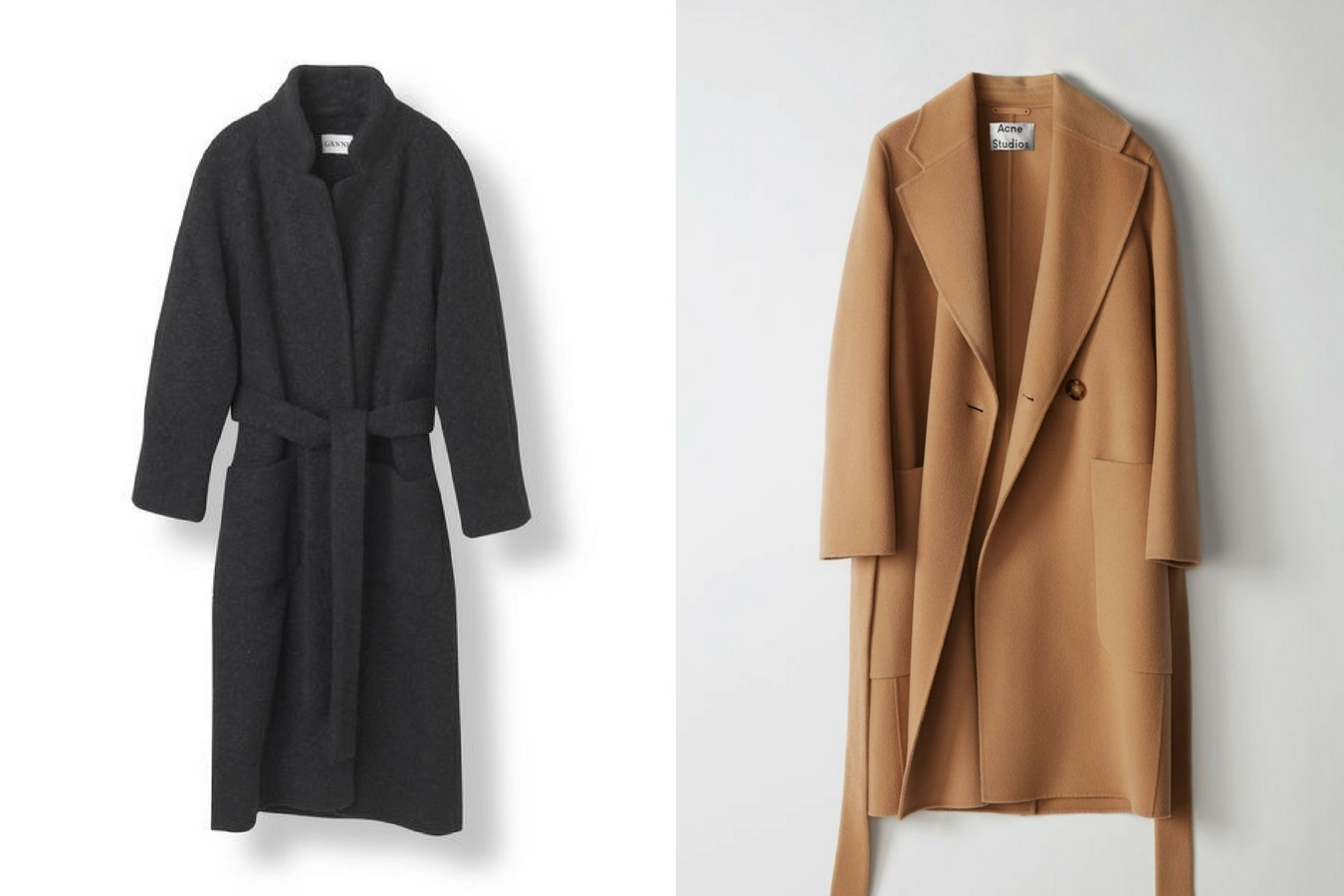Winterjas 2019 Trend Dames.Dit Zijn De 6 Winterjassen Trends Voor 2018 Shoptips Cotton