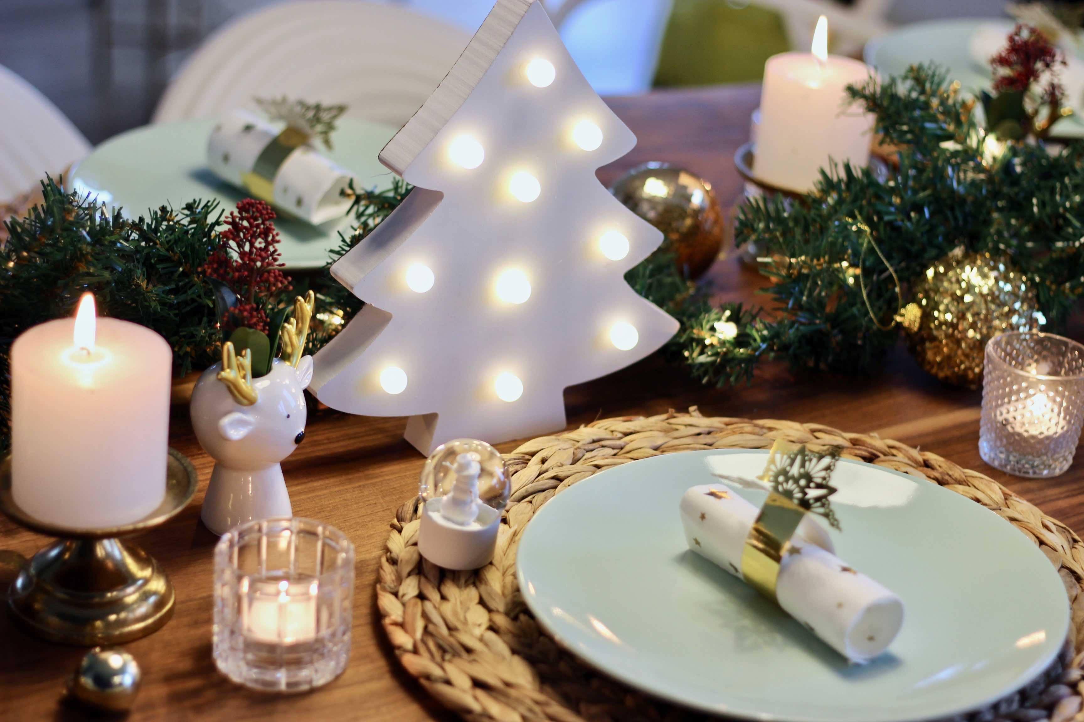 Magnifiek Dit zijn de meest populaire kerst recepten (+ mijn tafelaankleding @KL47