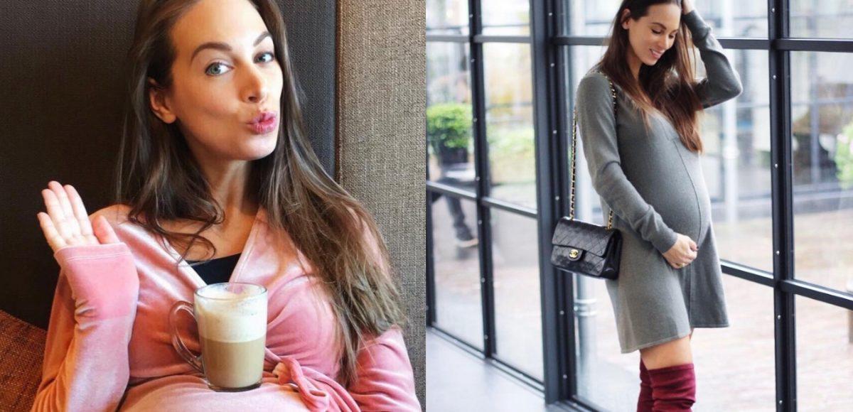 Zwangerschapskleding Tips.Mijn 8 Styling En Kleding Tips Tijdens De Zwangerschap Cotton Cream